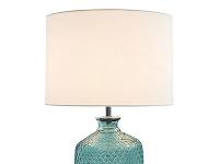Stolná lampa Clasik glas,