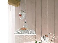 Keramické lampy a svietidlá