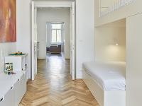 Rekonštrukcia historického bytu so
