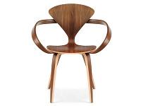 PÔVABNÁ KRÁSKA Cherner Chair
