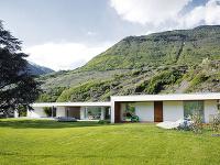 Villa Geef, ktorú navrhli