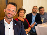 generálny manažér slovenskej hokejovej