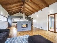 Poschodový dom namiesto bungalova