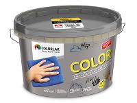 Farebné zmeny nielen v