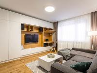 Kompletná rekonštrukcia panelového bytu