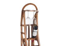Stojan na víno v