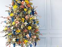 Kvety  Stromček možno