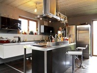 Účelná kuchyňa podľa Filipa
