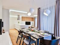 Priestranný byt v bratislavskom