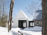 Ako zrekonštruovať starú chatu