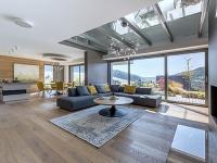 Súťaž Interiér roku: Rodinný dom, v ktorom vládne dubové drevo