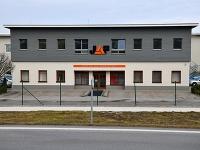 Nadstavba administratívnej budovy JAF