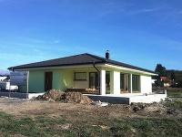 Individuálny projekt - bungalov