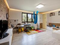 Detské izby poskytujú deťom