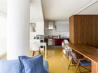 Svoj pôvodný dvojizbový byt