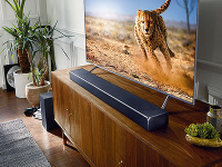 Soundbar Cinematic s Dolby