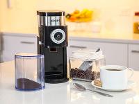 Mlynčeky na kávu v redakčnom teste
