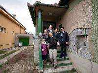 Renováciou domu k zdravému