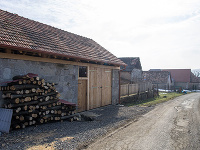 Rekonštrukcia rodinného domu v