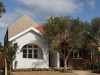Rozšírenie domu ako z