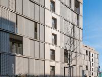 Bratislavský byt, v ktorom