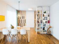 Svieži byt v Bratislave