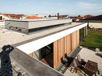 Pre architektonickú inšpiráciu sa