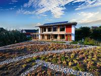 Architektúra rodinného domu vychádza