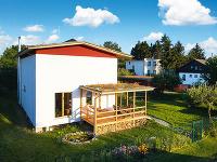 Dom spravidelným obdĺžnikovým pôdorysom