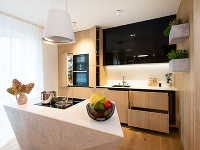 digerstor, kuchyňa