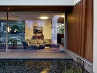 jazierko pred domom