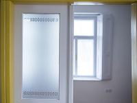 detail dvere