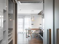 Štvorizbový byt v Prahe