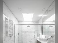 Mramorová kúpeľňa