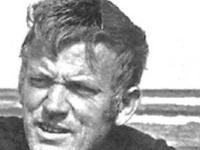 Erik Rasmussen (1930 –