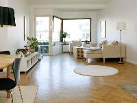 Renovácia starej drevenej podlahy