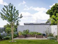 Záhradu zverila majiteľka do