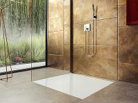 sprchovacie vaničky