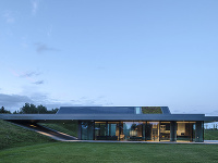 Green Line House