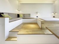 úložné priestory v byte