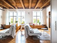 obývačka so sedačkou