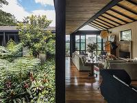 Ortega Mora House pohľad