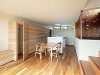 kuchyňa z dubového dreva