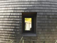 Coccon house a cédrové