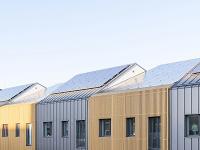 strecha a solárne panely