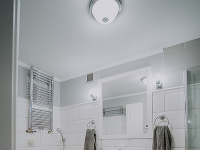 zrekonštruovaný byt v Košiciach