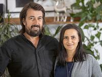Anka a Juraj, ktorí