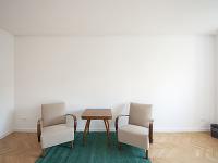 Rekonštrukcia bytu v Starom