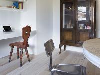 """Hliníková stolička """"Pressed Chair"""""""