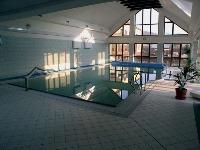Interiérový bazén, Akvahelp